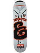 Expedition Miller Jersey Deck  8.1 x 32