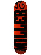 Expedition One Miller First Name Basis Deck  8.06 x 32