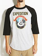 Expedition One Nature Calling 3/4 Sleeve Shirt