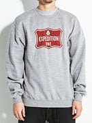 Expedition One On Deck Crew Sweatshirt