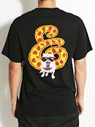 Expedition One Pizza E T-Shirt