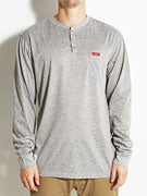 Expedition One Ramblin L/S Henley