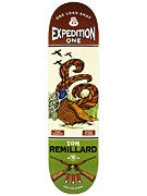Expedition One Remillard Great Outdoors Deck  8.38 x 32