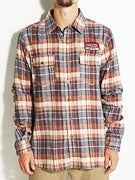 Expedition One Semi Woven Flannel Shirt