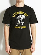 Expedition One Turn It Loose T-Shirt