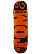 Expedition One Remillard First Name Basis Deck  8.38x32