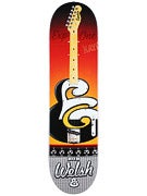 Expedition One Welsh E-Guitar Deck  8.1 x 32