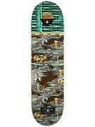 Expedition One Bassett Aloha Deck  8.38 x 32