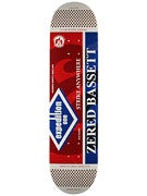 Expedition One Bassett Matches Deck  8.06 x 32