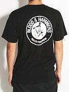 Fallen Blood And Hammers T-Shirt