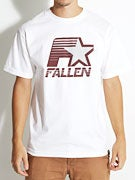 Fallen Brewer T-Shirt