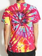 Fallen Evil Eye Tie Dye T-Shirt