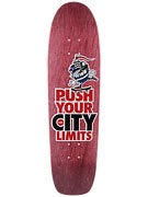 Filmbot Push Limits Cruiser Deck 8.65 x 31.675