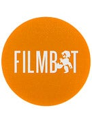 Filmbot Stoplight Sticker Green