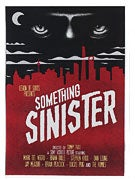 Filmbot Something Sinister DVD