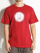 Freedumb Airlines Gun Bunny T-Shirt