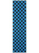 FKD Checkers Black/Blue Griptape