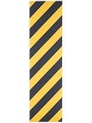 FKD Hazard Yellow/Black Griptape