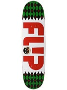 Flip Caples Argyle Deck  8.25 x 31.5