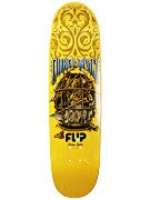 Flip Caples Mechano Deck  8.25 x 31.5