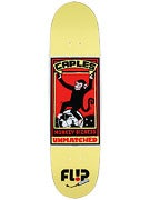 Flip Caples Unmatched Deck  8.25 x 31.5