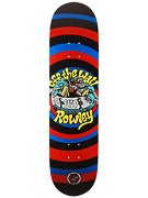 Flip Rowley Cruise or Lose P2 Deck  8.0 x 31.5