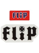 Flip HKD Sticker pack Small (2pk)