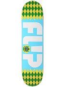 Flip Oliveira Argyle Deck  8.1 x 32.2