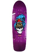 Flip Mountain Brigadier Purple Deck  9.5 x 32.75