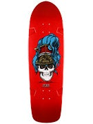 Flip Mountain Brigadier Red Deck  9.5 x 32.75