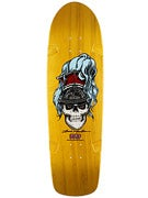 Flip Mountain Brigadier Yellow Deck  9.5 x 32.75