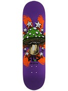 Flip Penny Power Up Deck  8.0 x 31.5