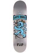 Flip Saari Suomi Lion Deck  8.13 x 32