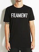 Filament Logo T-Shirt