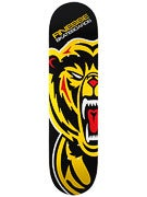 Finesse Grizzley XL Deck  8.125 x 31