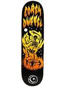Foundation Duffell Fire Dance Deck 8.5 x 32.625
