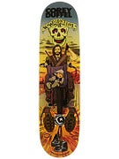 Foundation Duffel Lone Biker Deck 8.5 x 32.875