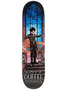 Foundation Duffel Scissorhands Deck 8.25 x 31.875