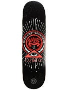 Foundation FSC Brotherhood Deck 8.5 x 32.125