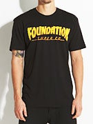 Foundation F Thrasher T-Shirt