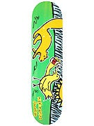 Foundation Merlino Drinky Bird Deck 8.25 x 31.75