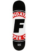 Foundation Super Co Classic Deck  8.375 x 32.125