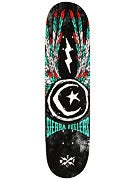 Foundation Fellers Star and Moon Wings Deck  8.0x31.75