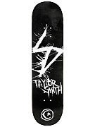 Foundation Smith Shep Dawgs Deck 8.375 x 32.75