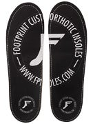 Footprint Game Changer Orthotic Insoles FP Logo