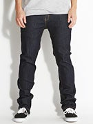 Footprint Midgar Kingfoam Stretch Jeans Blue