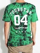 Fourstar 4 Cities Lightning Wash T-Shirt