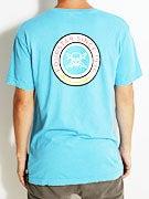 Fourstar 96' Circle Foam Wash T-Shirt