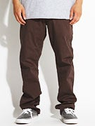 Fourstar Anderson Standard Pants  Coffee Bean
