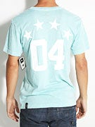 Fourstar Athletic Mineral Wash T-Shirt
